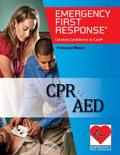 PADI//EFR Emergency Care At A Glance